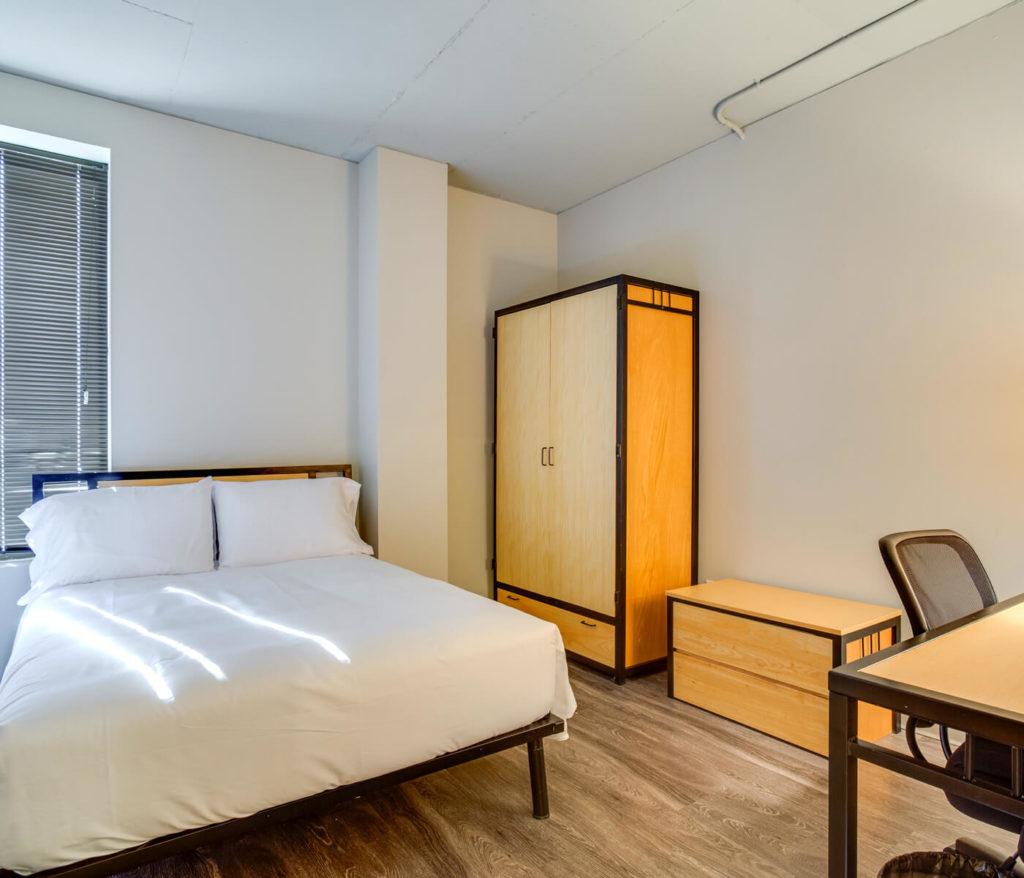 Apartments Near Auraria Campus In Denver: Auraria Student