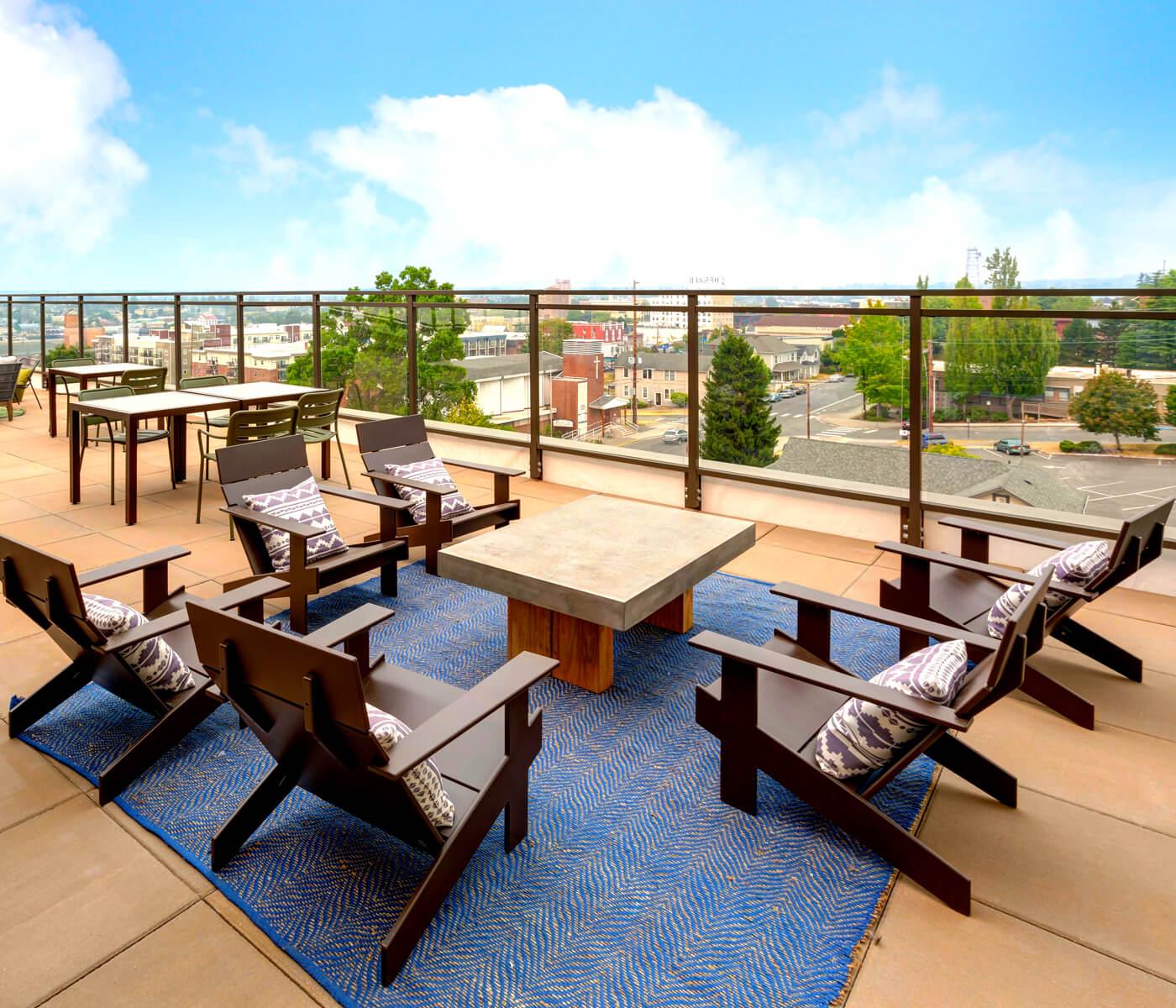 Student Apartments: Bellingham, WA Student