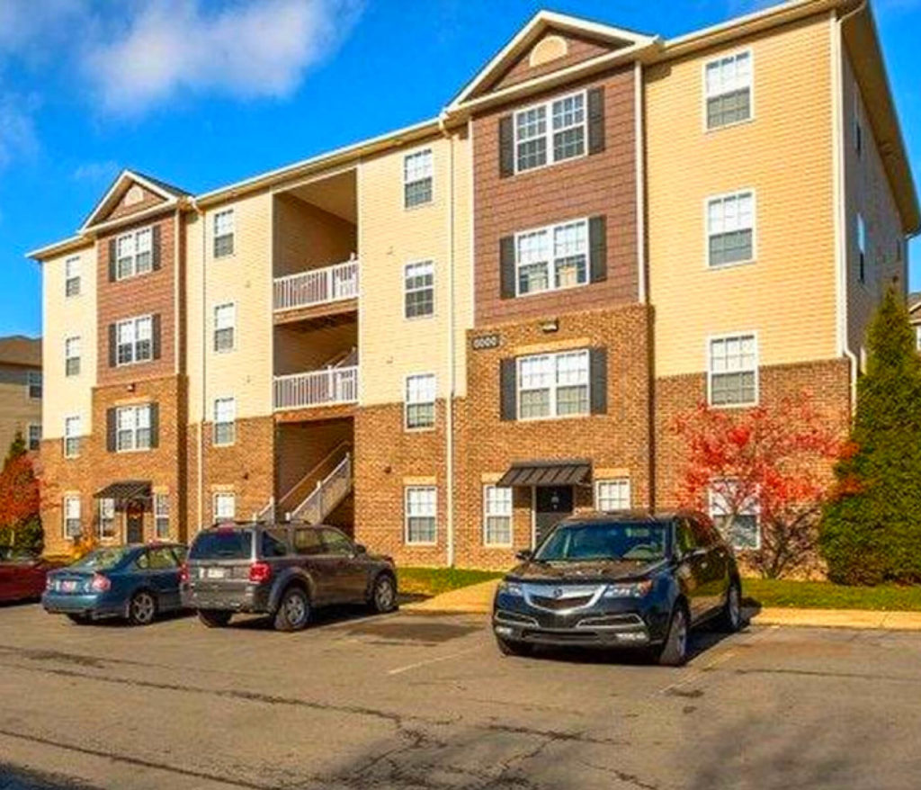 Off-Campus Student Housing Apts Near WVU