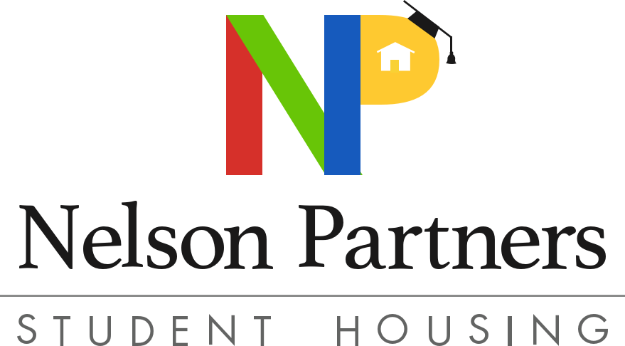 Nelson-Partners-Student-Housing-Properties-Logo