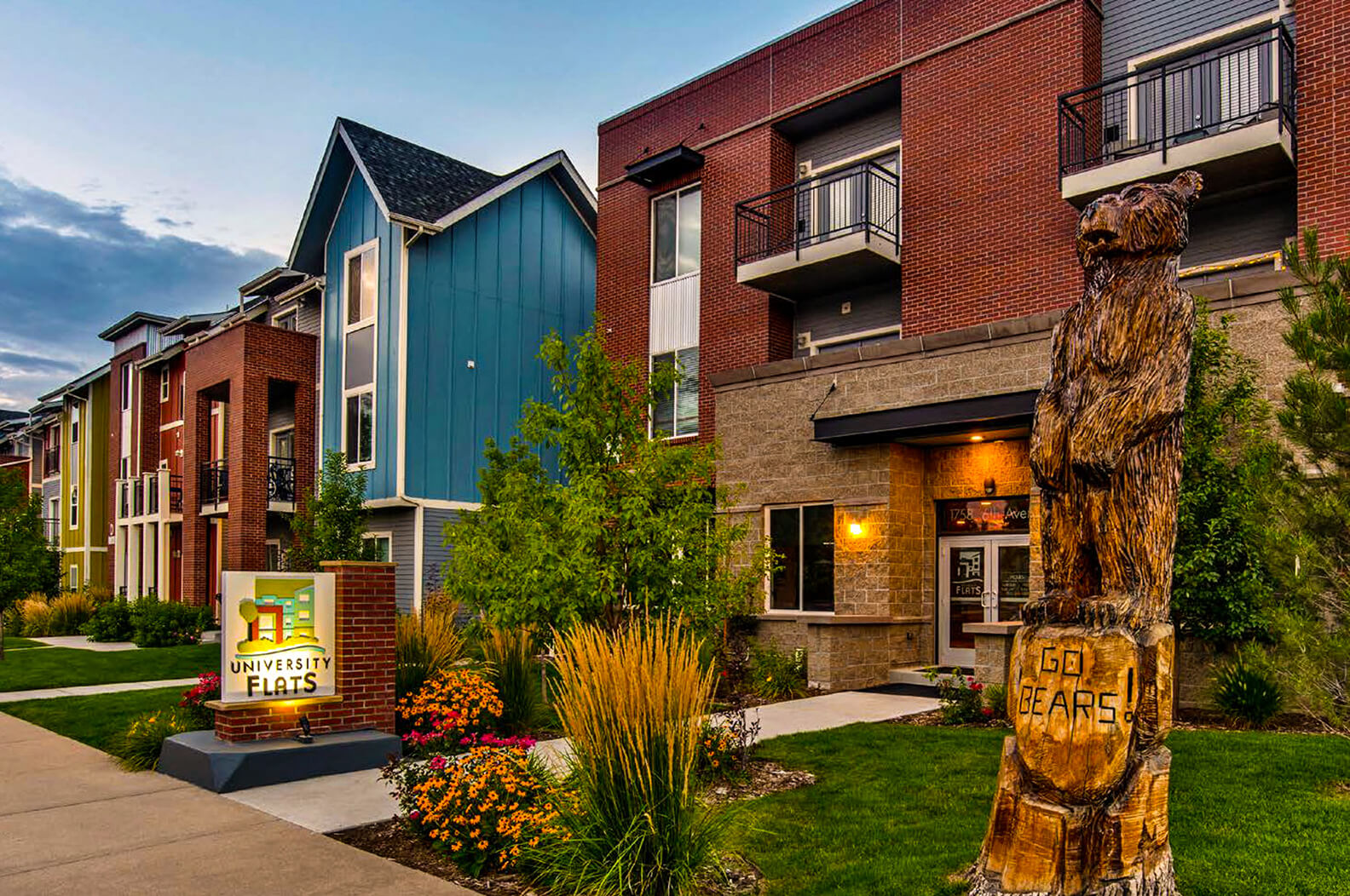Latest Acquisition: University Flats in Greeley, Colorado