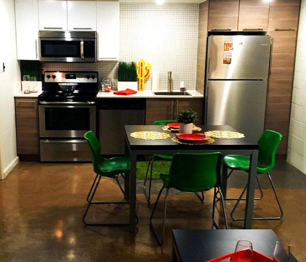 Apartments Tempe: Tempe, AZ Student Apartments