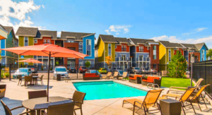 Off-campus Apartments at unc student living