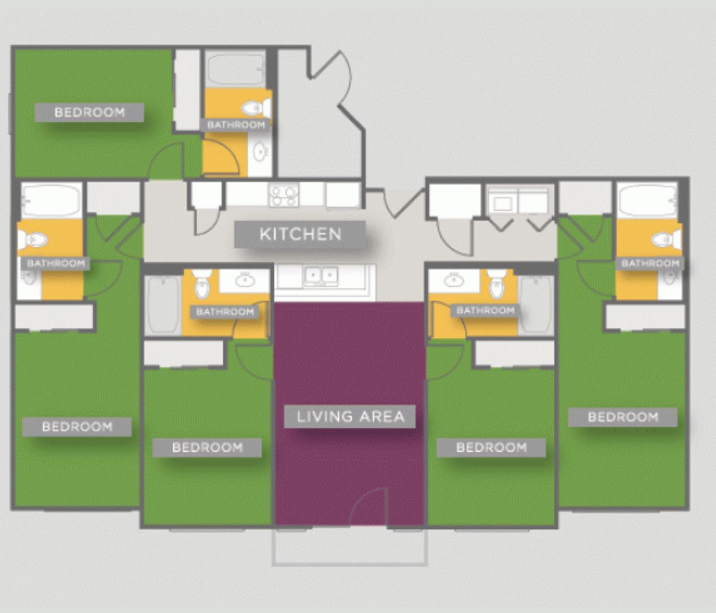 Loft-Vue-student-housing-Big-Tex