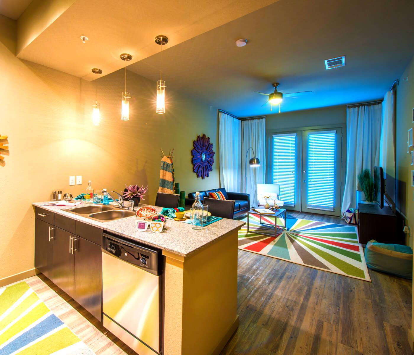 Loft-Vue-student-housing-apartments