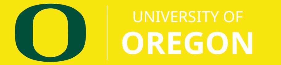 Student Housing Near the University of Oregon