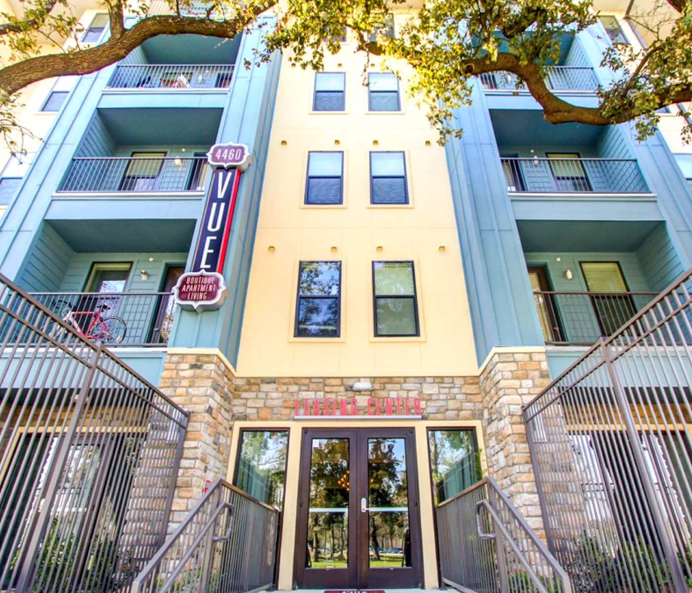 Rentals Nearby: Apartments Near TX Southern & Houston University In