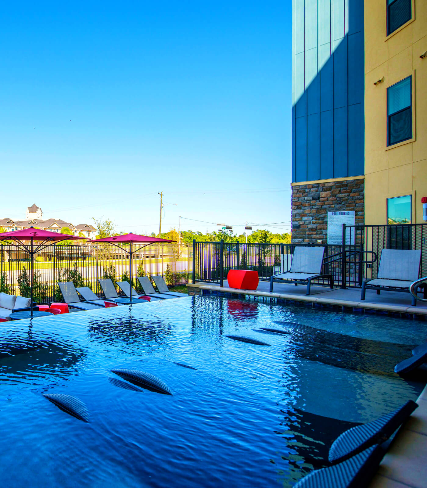 University Apartments: Off-Campus Apartments In Houston, TX 77021