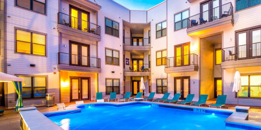 Loft Vue Apartments | Near TSU | Fort Worth, TX Student