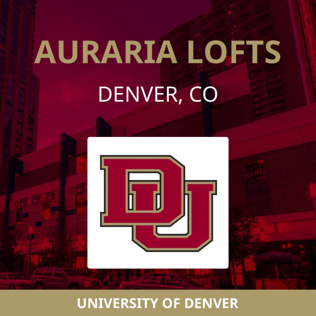 Auraria Lofts-Student-Housing-Property-Denver-CO-Denver-University
