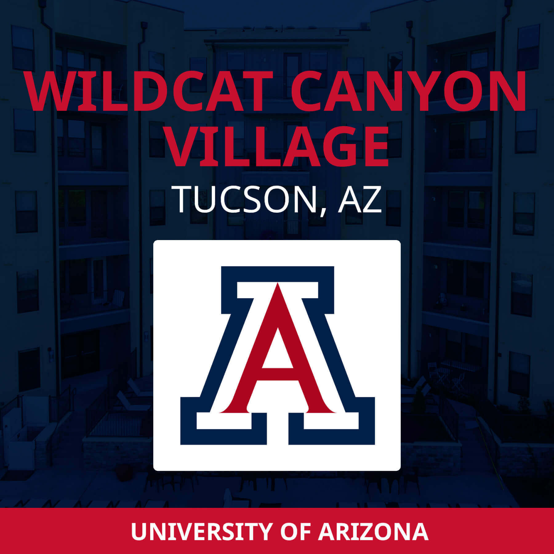Wildcat-Student-Housing-Property-Tucson-Arizona