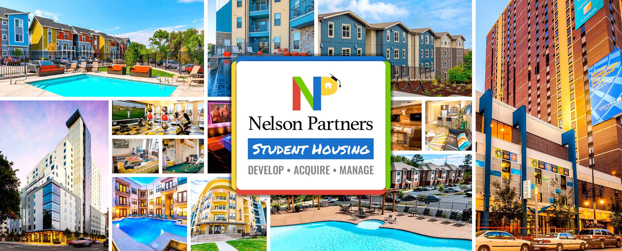 Nelson Partners LLC - Student Housing